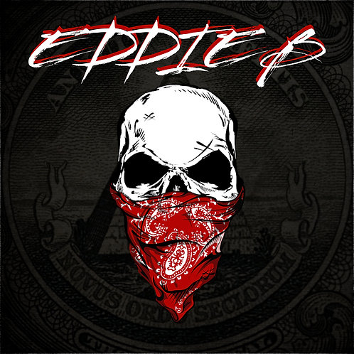 Eddie B Rap pack # 3