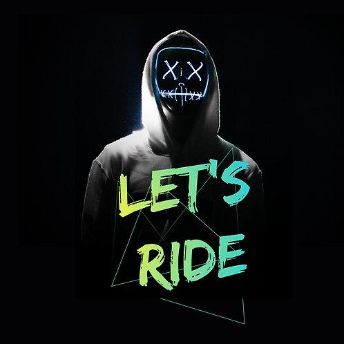 Let's Ride_128bpm_EDM