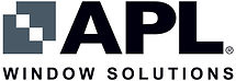 APL Window Solutions Logo