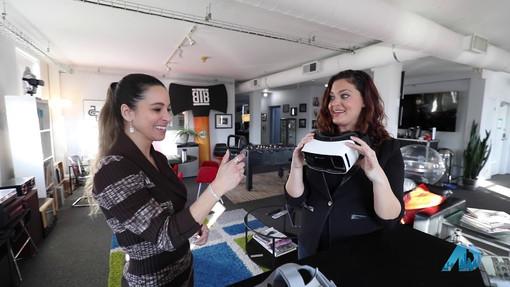 The American Dream- S7 E4, Virtual Reality in Real Estate