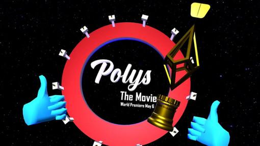 The Polys - WebXR Awards