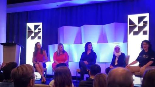 VR/AR Association Global Summit - Women's Panel