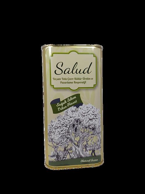 Salud Naturel Sızma Zeytinyağı 1 lt