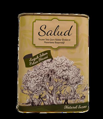 Salud Naturel Sızma Zeytinyağı 2 lt