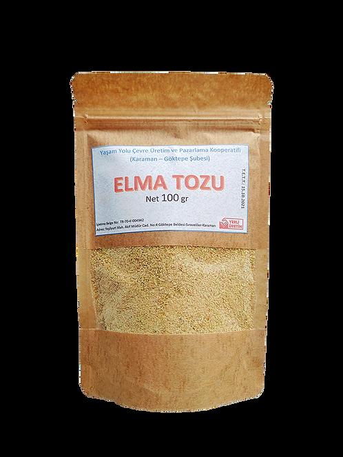 Elma Tozu - 100 gr