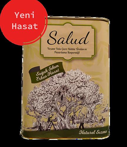 Salud Naturel Sızma Zeytinyağı 2 lt - YENİ HASAT