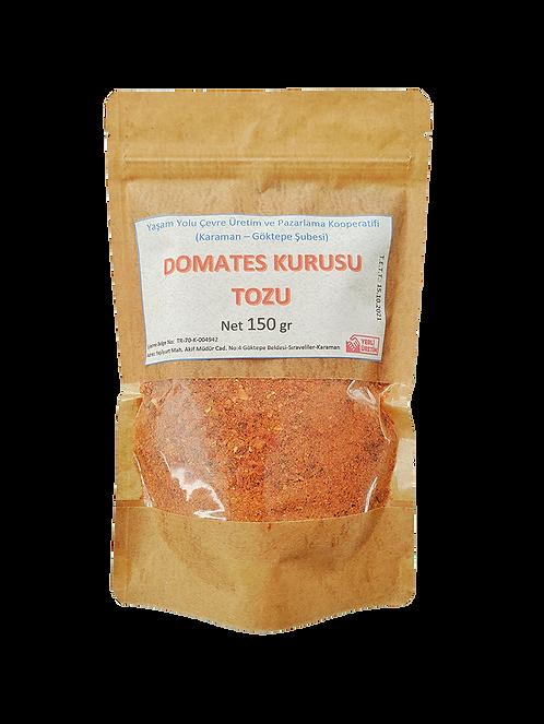 Domates Kurusu Tozu - 150gr