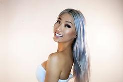 AZRA-AMERICAN POP SINGER