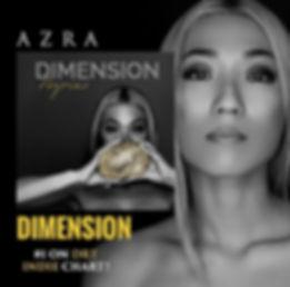 AZRA-DIMENSION-NUMBER1 on DIGITAL RADIO