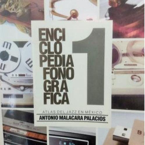 Enciclopedia Fonográfica del Jazz Vol.1