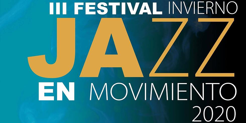 III Festival Invierno JEM 2020