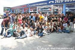 FOTO FUNDACION JAZZFEST GUATEMALA2011