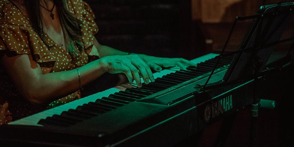 Miércoles de jazz en el Hank's