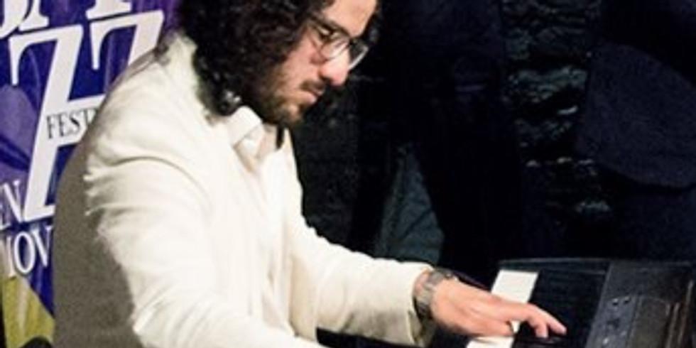 Master Class con Patricio Méndez