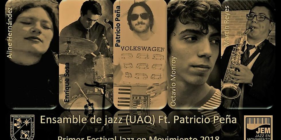 Ensamble de Jazz UAQ