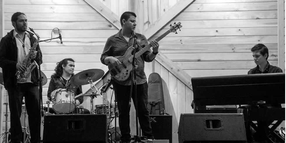 Javier Regalado & The Groove League