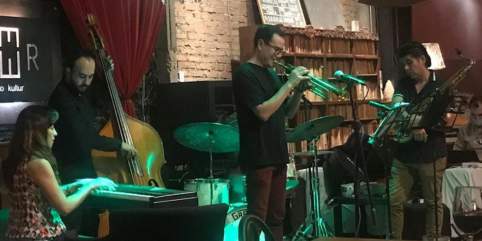 Armando Servin jazz