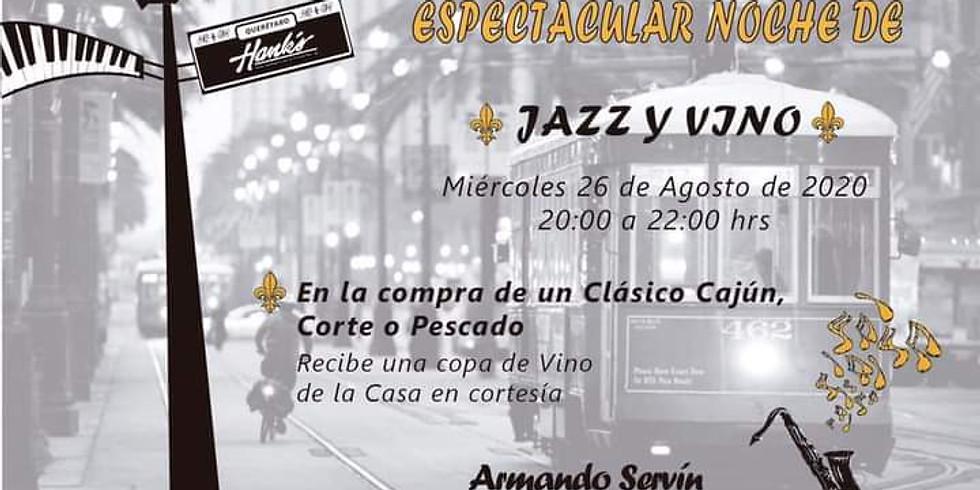 Jazz en el Hanks