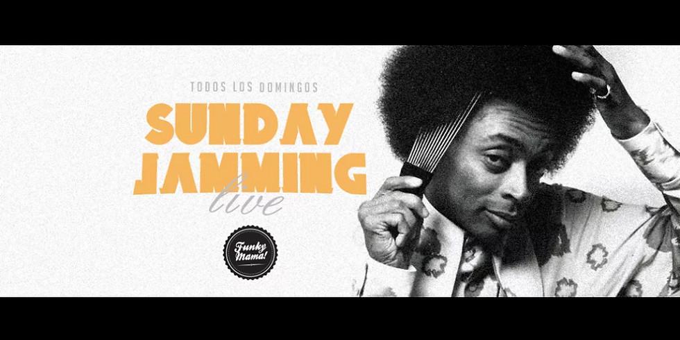 Sunday jamming de clausura