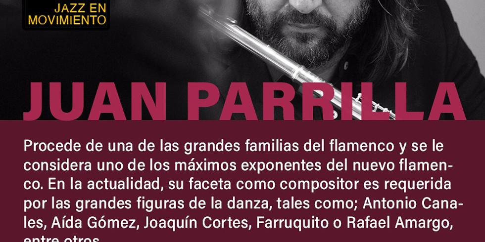 Máster class de flamenco (músicos) con Juan Parrilla