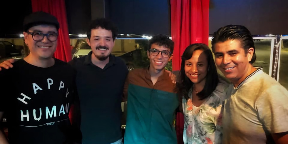 Festival Internacional de Jazz y Blues Zacatecas JEM 5eto
