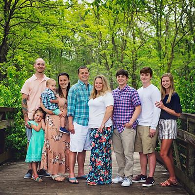 Blaze-Canon Family
