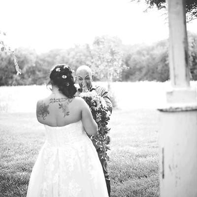 Hulett Wedding
