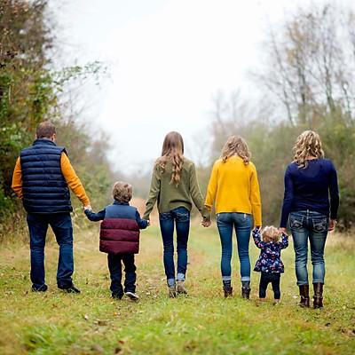 Woodruff Family