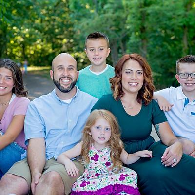 Schreimann Family