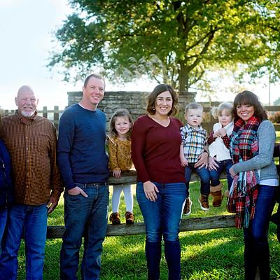 Naugle Family