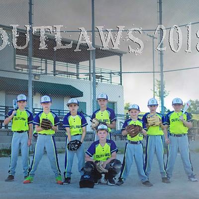 Outlaws Baseball