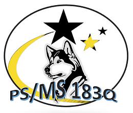 Husky School logo