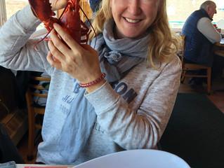 Lobster «à discrétion» - Hummer als Grundnahrungsmittel