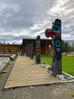 Über Prinz Ruppert mit der Fähre entlang der Inside Passage nach Vancouver Island