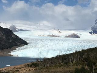 """Perito Moreno im """"Parque National los Glaciares"""""""