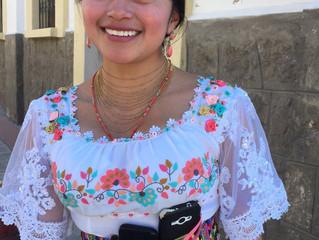Otavalo – Ibarra