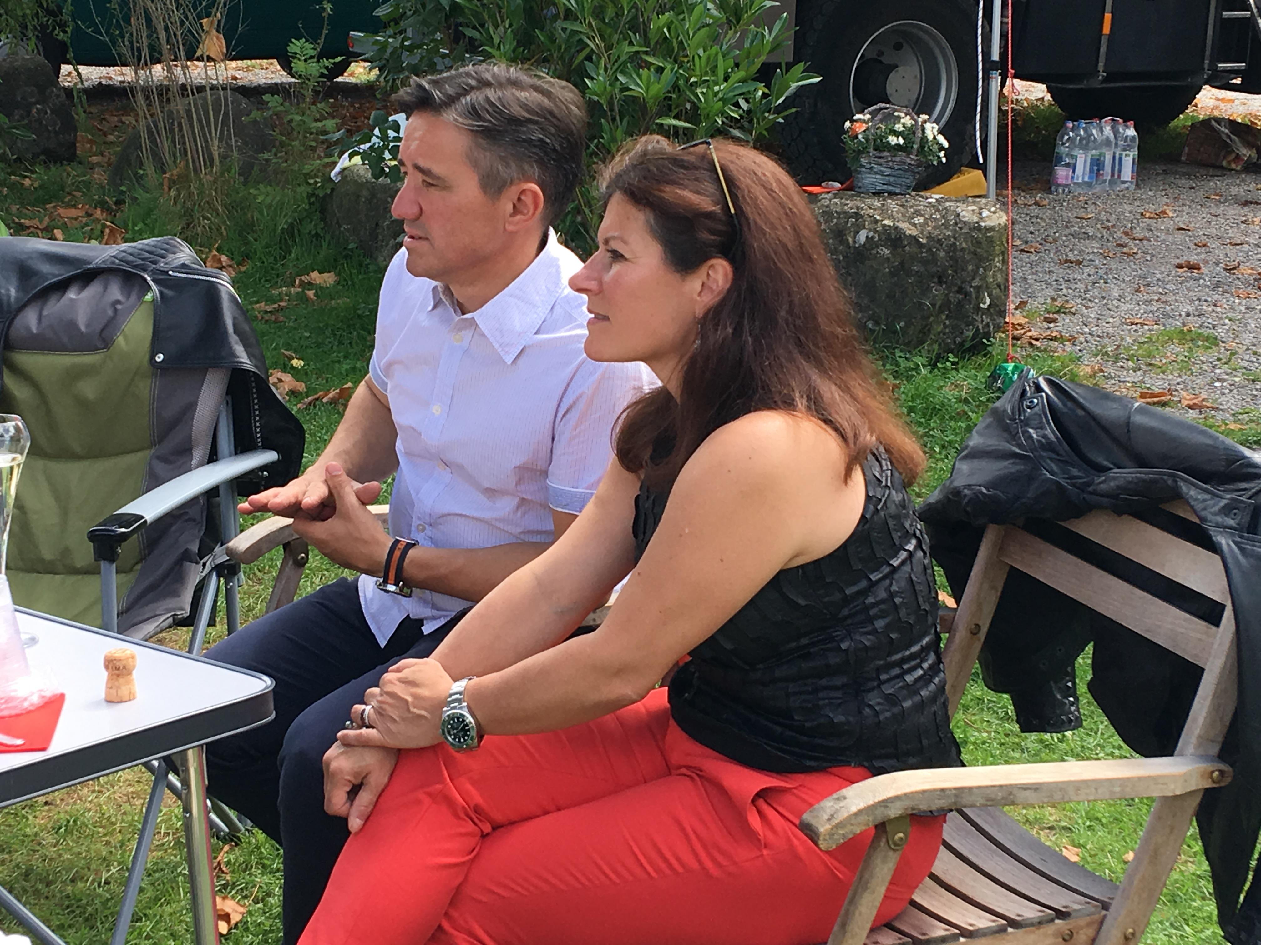 Daniela & Markus 2