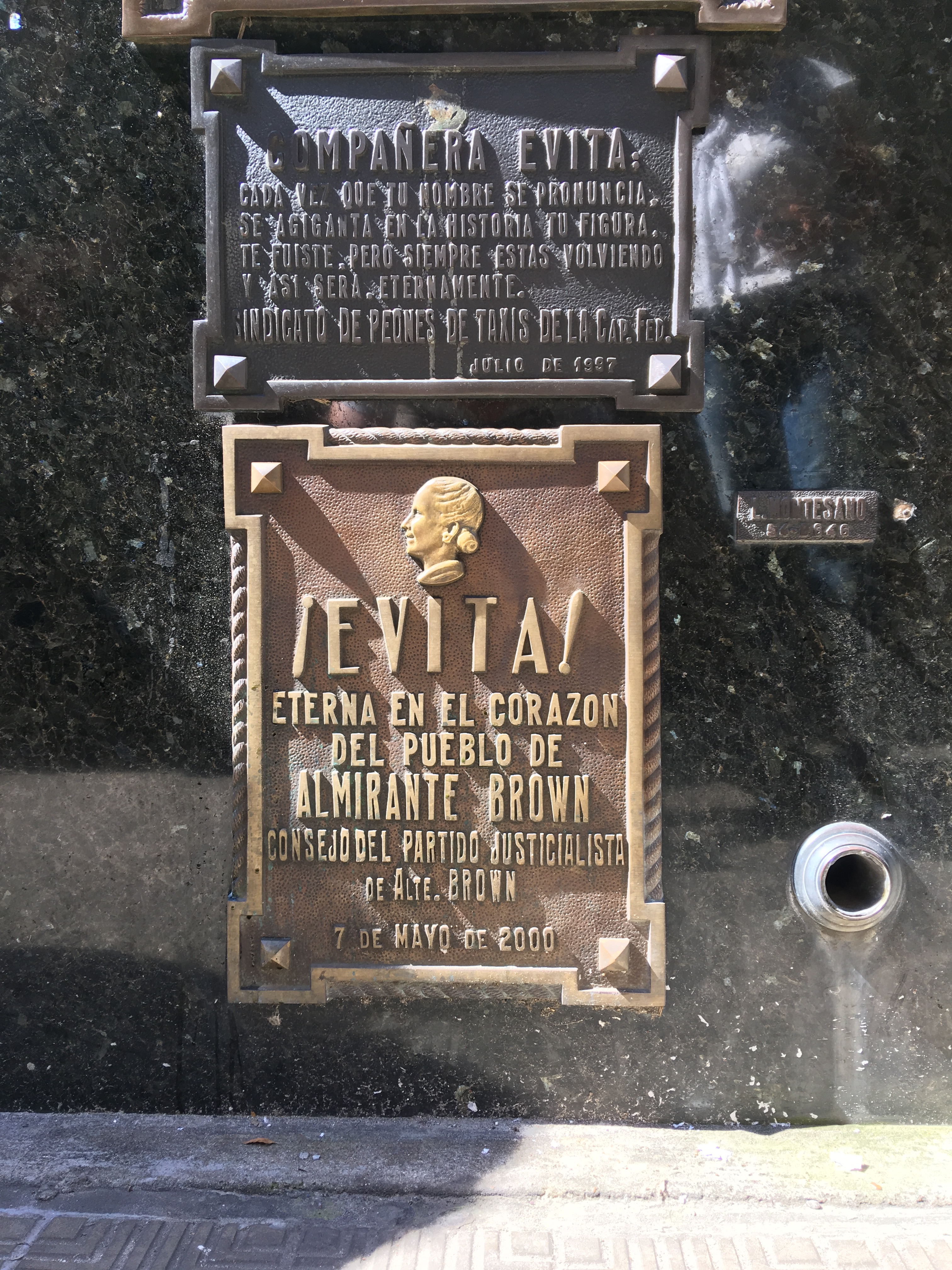 Recolta 16 Evita