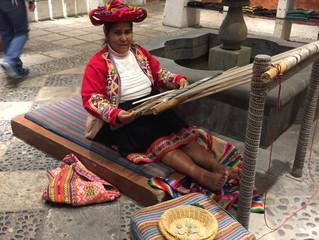 Adios Peru