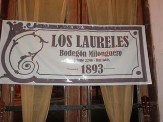 Barracas - Los Aureles