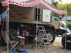 Glam Camp 2