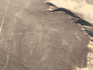 Nazca - Linien