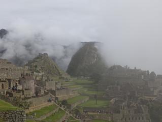 Cusco - Machu Picchu