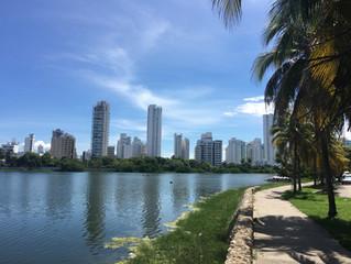 Cartagena – am Ende einer grossartigen Südamerika-Reise