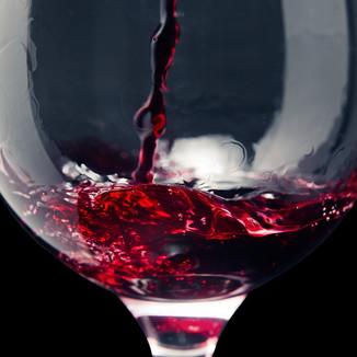 Deep wine list