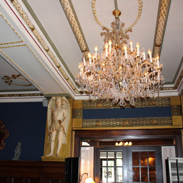 Built in 1908