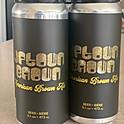 21st Street Uptown American Brown Ale