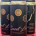 21st Street 4 Pack Sweet Lea Blonde Ale