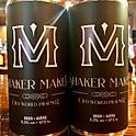 4 Pack 21st Street Shaker Maker Pilsner