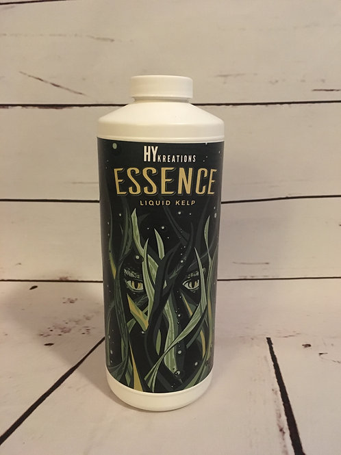 Essence Seaweed - high quality Vegan fertilizer 32oz Bottle